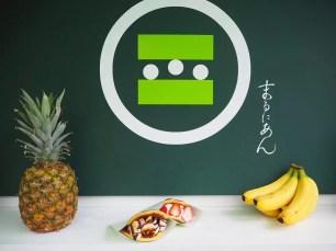 京都‧嵐山新名物♡網路話題沸騰中的甜點小舖「Marunian」聖代銅鑼燒好上相~
