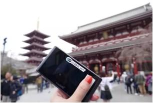 日本上網就靠它!★GLOBAL WiFi限定期間全航線8折+寄件免運最低103元起!!