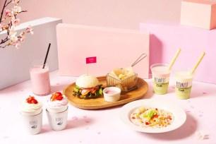 東京‧澀谷區咖啡廳「BOTANIST Tokyo」2020年春限定餐點限期登場♪
