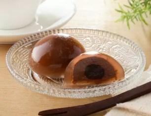 日本LAWSON便利商店5月份新上市☆2種冰涼感甜點