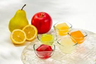 嚴選5種日本國産水果♡DOLCE FELICE「CUBE JELLY」果凍禮盒