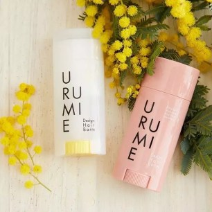 日本女生愛用的美容小物!「URUMIE 3way天然軟膏」抽獎活動進行中~