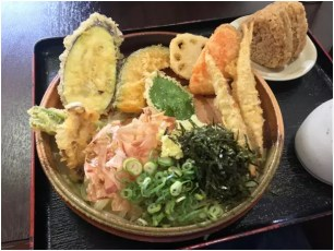 【台灣女子在日本福岡的生活隨筆】福岡的麵食文化體驗