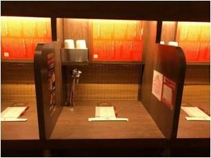 【台灣女子在日本福岡的生活隨筆】日本當地餐飲店的創意防疫措施