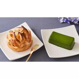 LAWSON便利商店「Uchi Café Spécialité」系列☆2021年初夏甜點已上架