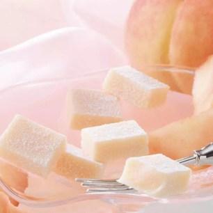 北海道超高人氣的巧克力品牌「ROYCE'」♡數量‧期間限定白桃口味新商品