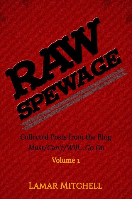 Raw Spewage cover