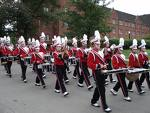 GCC Marching Band