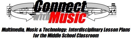 connect with music