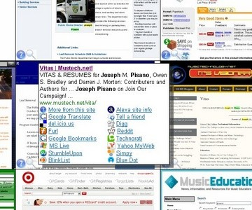 Pagebull Pict Two Social Popup