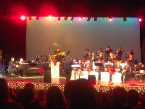 Christmas Jazz at Grove City