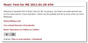musictechpodcast at musictechforme.com!