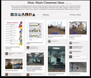 The Elementary Music Classroom Ideas Pinterest Group