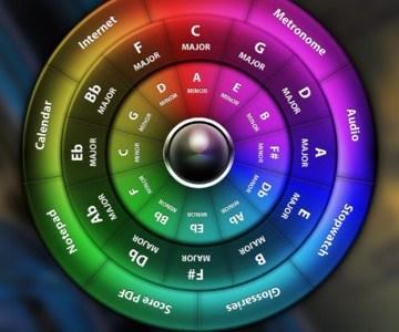 A.P.S. MusicMaster ipad Music App
