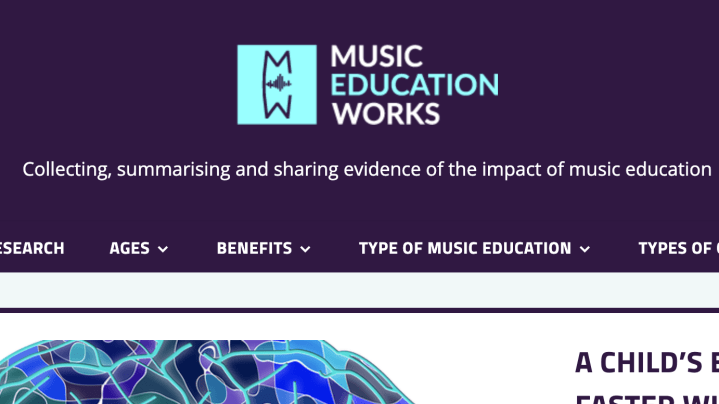 Music Education Works Blog Picture -Music Education and Music Teacher Blogs