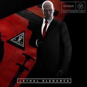 Hitman Collection by Musterbrand