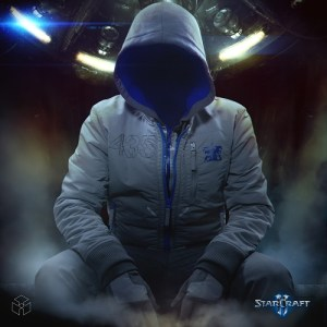 Starcraft collection by Musterbrand