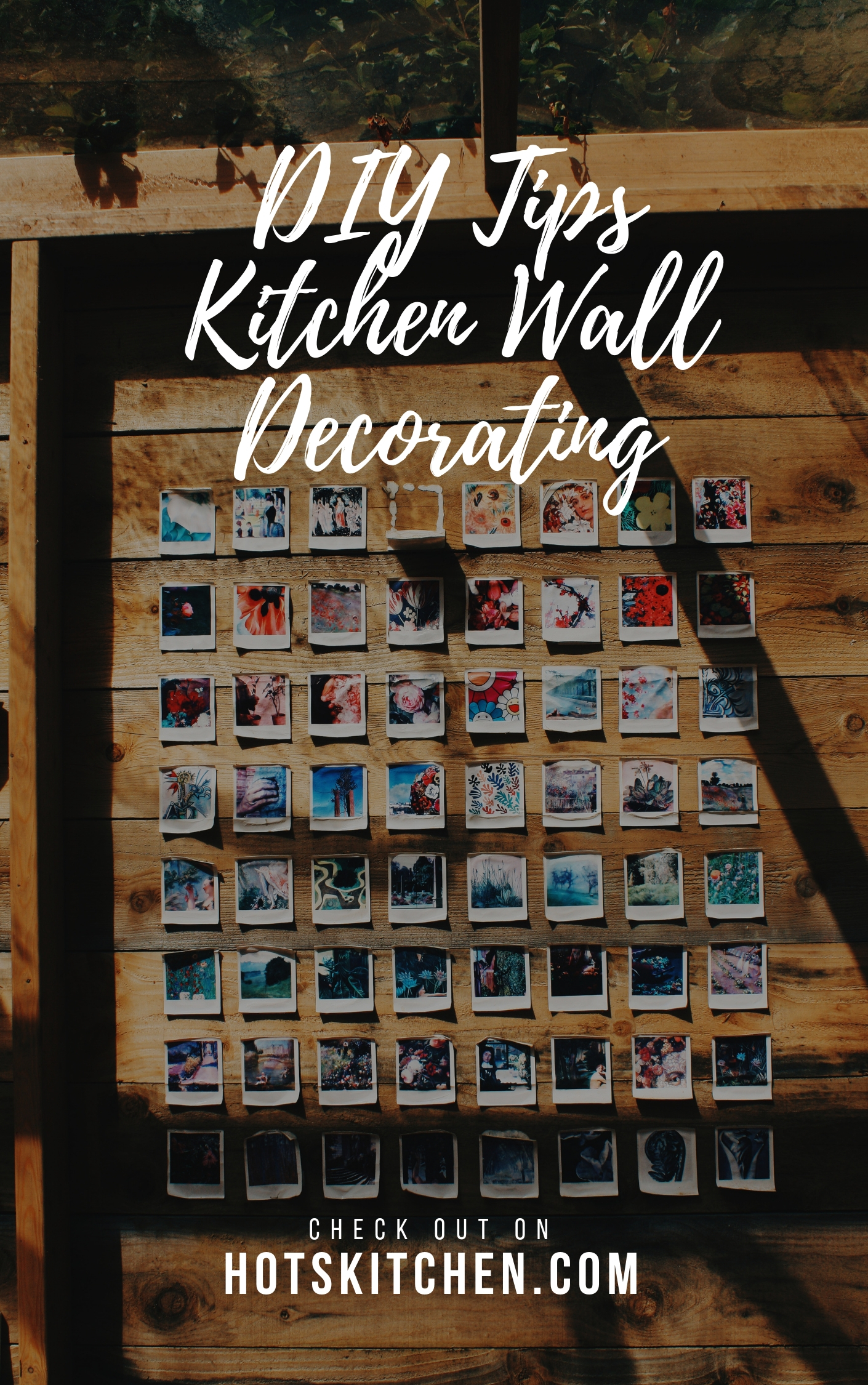 19+ Kitchen Wall Decor Ideas 2019 Trends (DIY Tips & How to ...