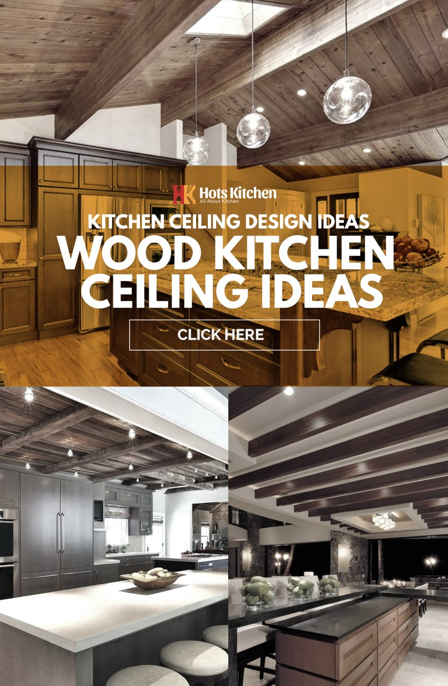 ceiling fans for kitchens ideas