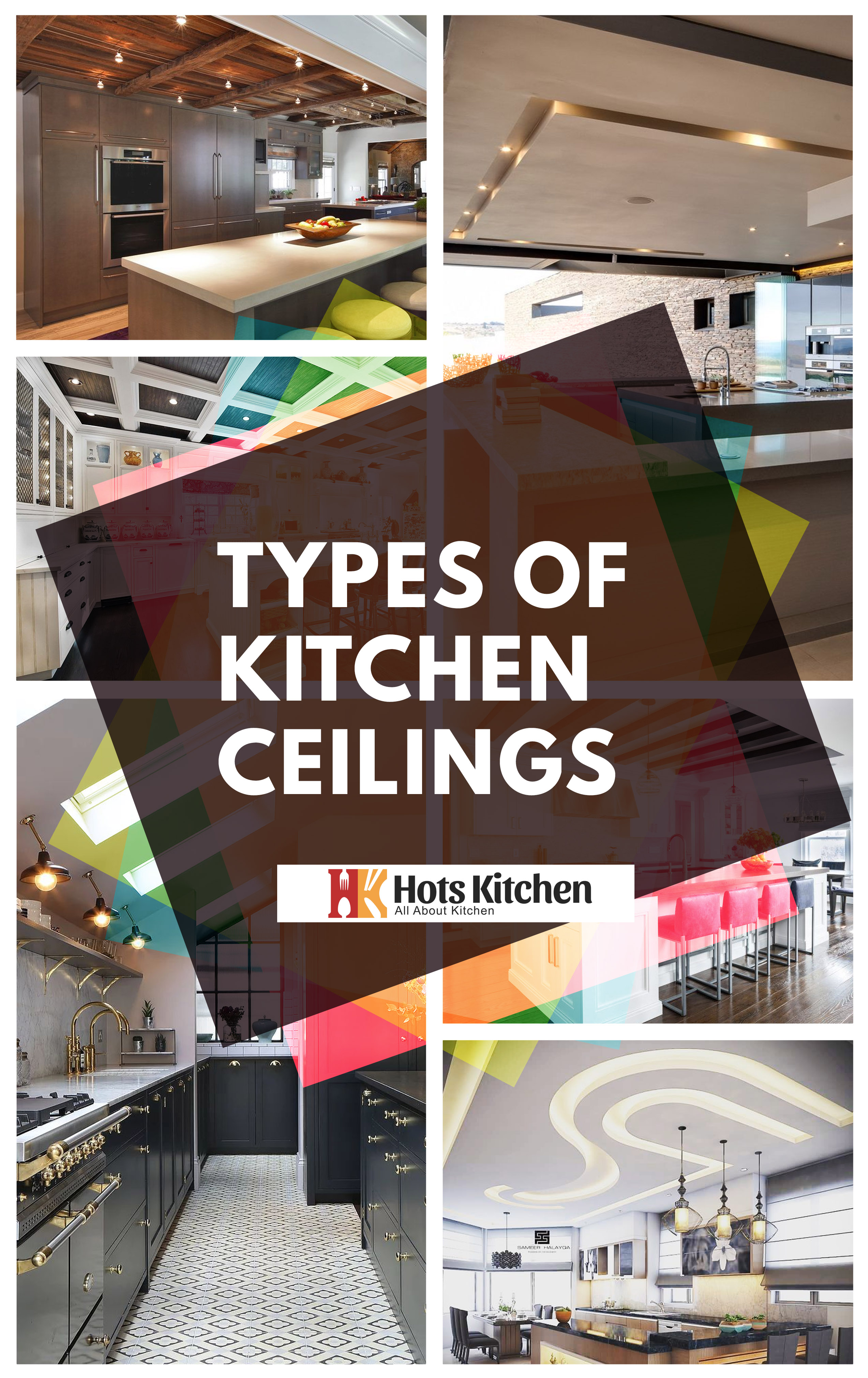 pictures of kitchen ceiling designs