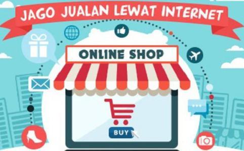 jualan online