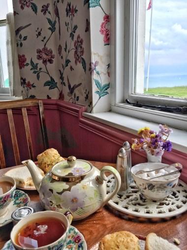 dover tea house