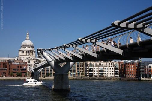 Millennum bridge