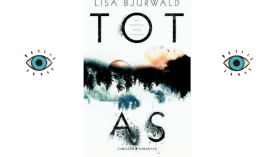 Tot As Lisa Bjurwald recensie