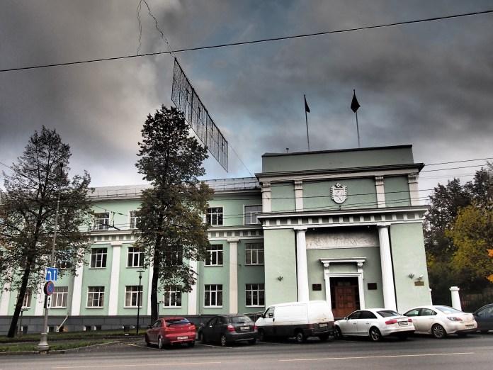 Уход Громова стал неожиданностью для многих в правительстве Карелии. Фото: Валерий Поташов