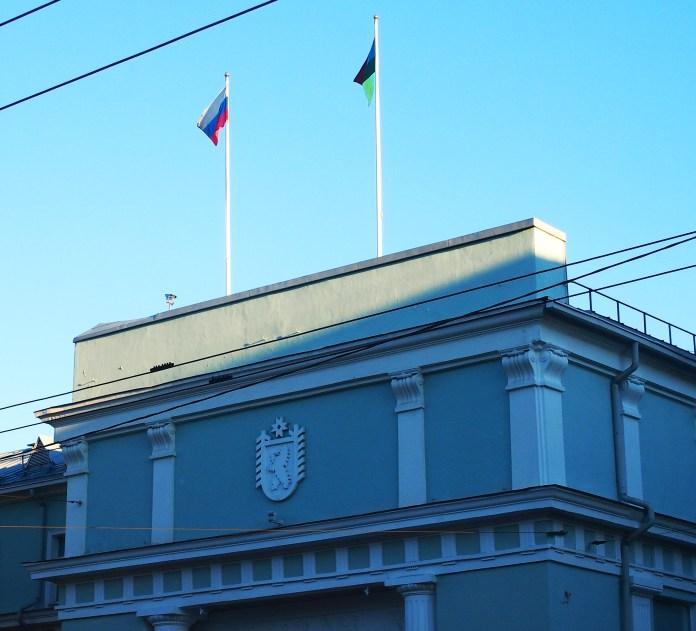 При нынешнем руководстве Карелии госдолг вырос почти на 10 миллиардов рублей. Фото: Валерий Поташов