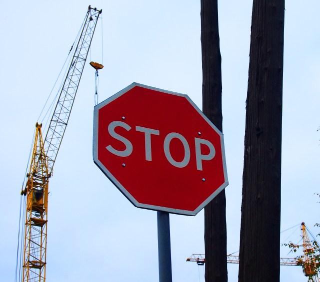 Спад в строительстве в Карелии оказался самым глубоким на Северо-Западе страны. Фото: Валерий Поташов