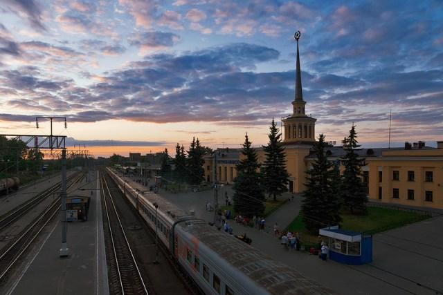 Население из Карелии продолжает уезжать. Фото: procrf.ru