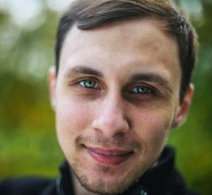 Александр Беляев. Фото: vk.com