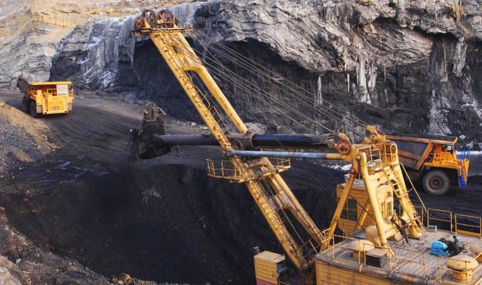 Спад инвестиций в добычу полезных ископаемых в Карелии по итогам трех кварталов оценивается более чем в 10%. Фото: vk.com