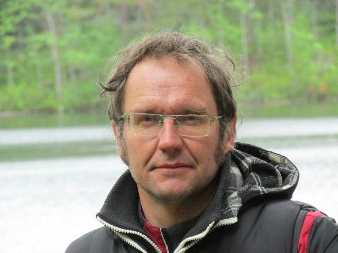 Роман Унукайнен. Фото: vk.com