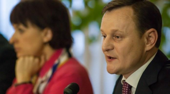 Новое лицо Петрозаводска? Фото: Губернiя Daily