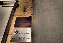 """Карельские экологи назвали """"Кареллеспром"""" """"экологическим разочарованием года"""". Фото: Валерий Поташов"""