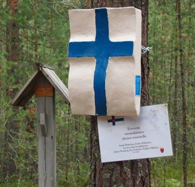 В годы сталинских репрессий в Карелии были расстреляны тысячи финнов. Фото: Валерий Поташов