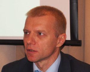 Игорь Ширшов. Фото: Валерий Поташов