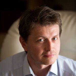 Евгений Богданов. Фото: facebook.com