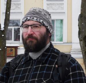 Сергей Филенко. Фото: Алексей Владимиров