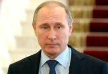Владимир Путин. Фото: президент.рф