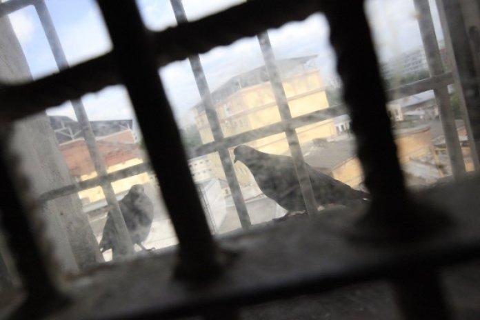 В последние годы в Карелию вернулся страх необоснованного уголовного преследования. Фото: gulagu.net