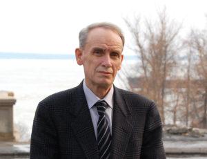 Карельский активист Анатолий Григорьев. Фото из личного архива