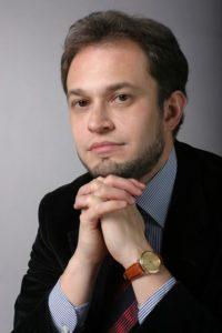 Ростислав Туровский. Фото: facebook.com