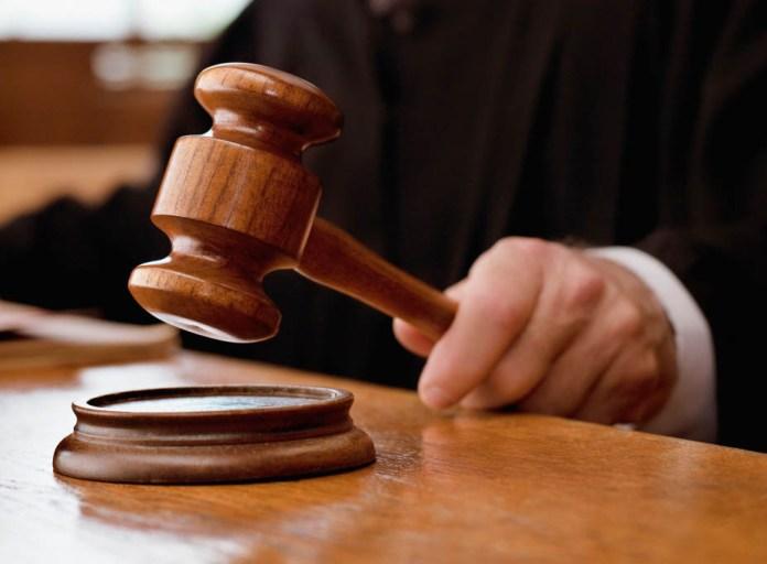 Правосудие не интересует граждан до тех пор, пока они с ним не сталкиваются сами. Фото: livejournal.com