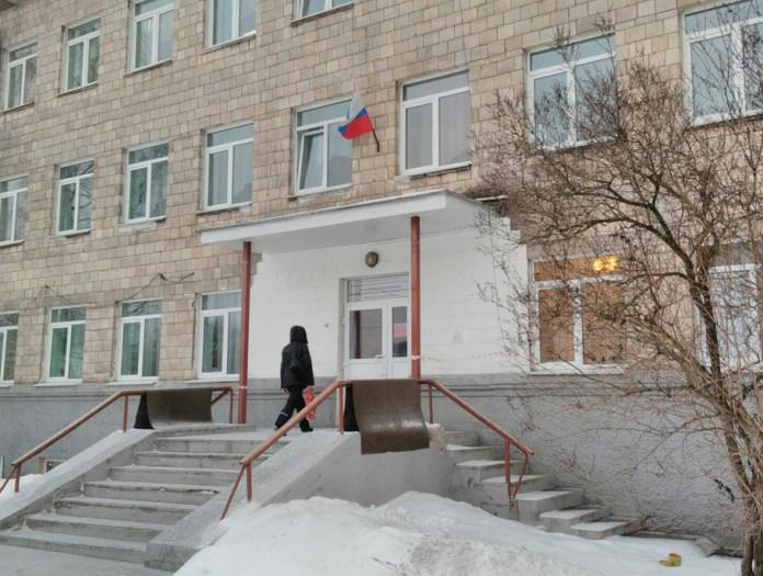 Коррекционная школа-интернат N22 в Петрозаводске - еще одна жертва