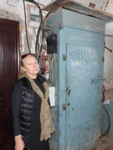 Вера Скобелева. Фото: Алексей Владимиров