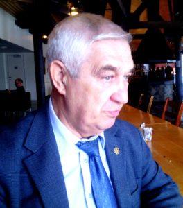 Профессор Вячеслав Зиланов. Фото: Валерий Поташов