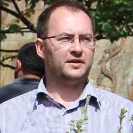 Даниил Александров. Фото: facebook.com